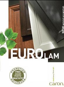 POLYESTER CABINET DOORS