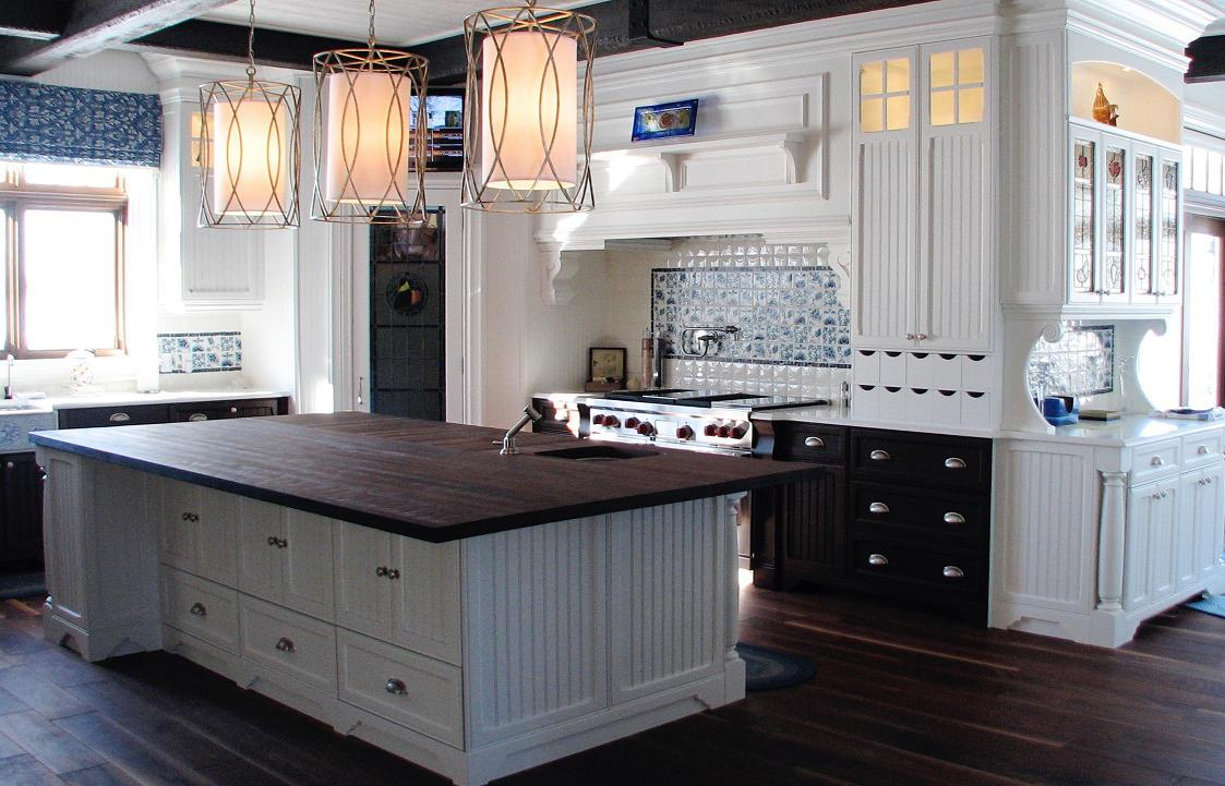 floor american countertop dark cherry light countertops pin wood custom white cabinets kitchen